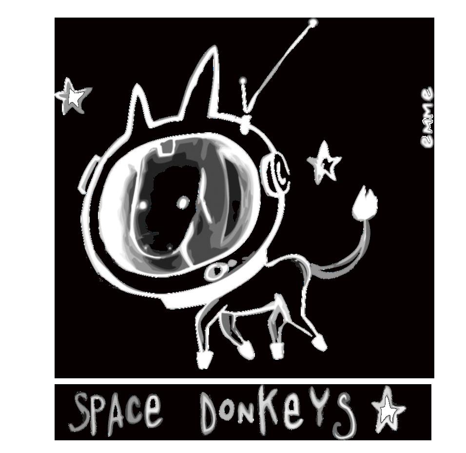 logospacedonkeystrasp